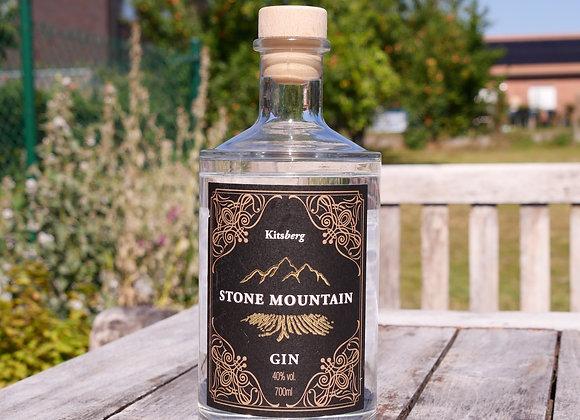 """Gin """"Stone Mountain"""""""