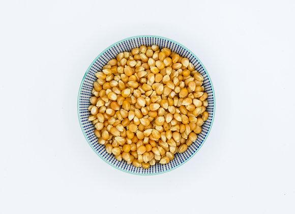 Maïs voor popcorn