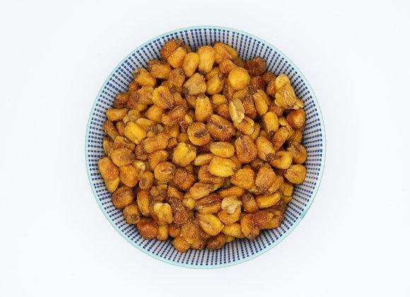 Geroosterde Maïs