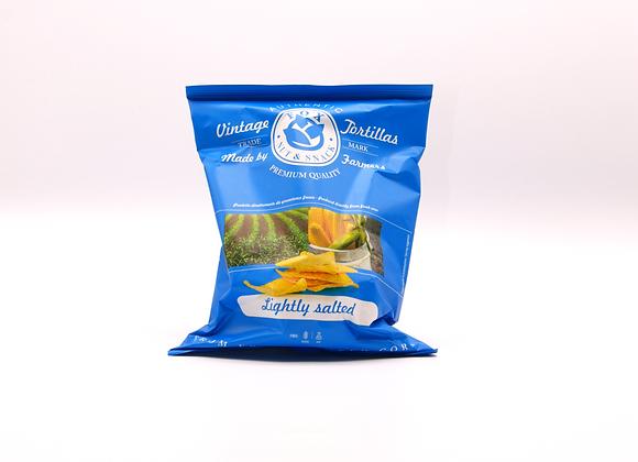Fox Italia tortilla chips zout