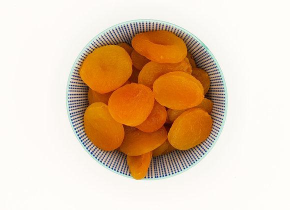 Abrikozen zonder suiker