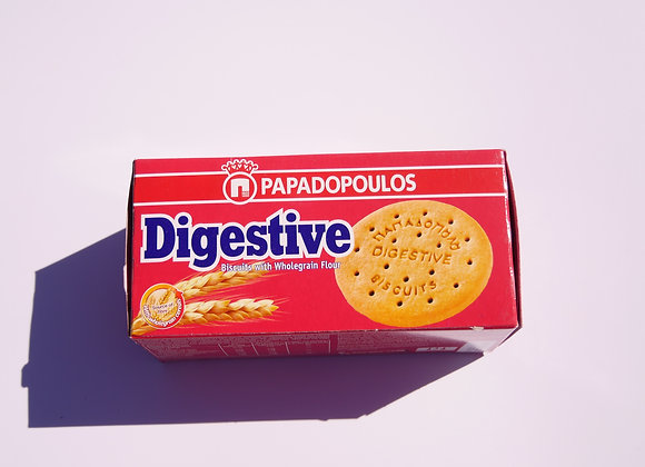 Digestive Griekse Koekjes