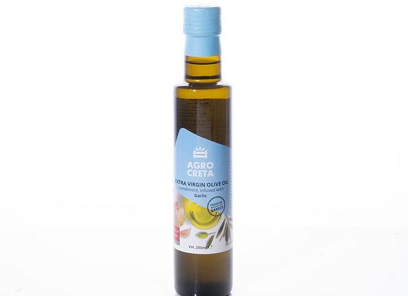 Olijfolie Knoflook Agro Creta