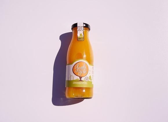 sinaasappel Klein flesje