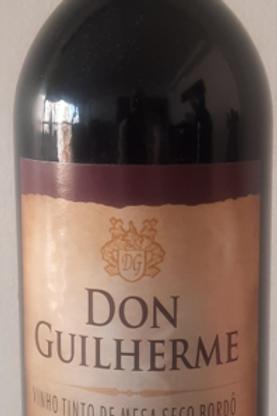 Vinho Tinto Seco Bordô Don Guilherme 750ML