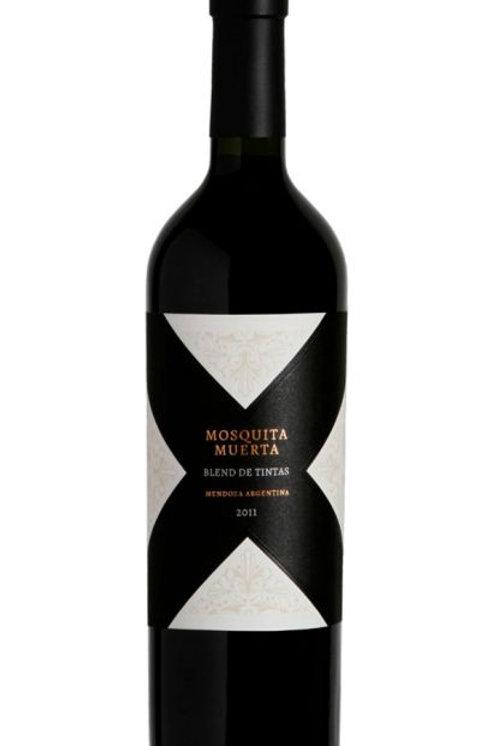 Vinho Tinto Mosquita Muerta Blend - Argentina
