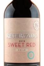 Vinho Tinto Suave Concha y Toro Sweet Red
