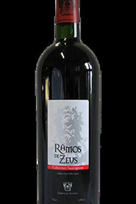Vinho Tinto Seco Ramus de Zeus Cabernet Sauvignon