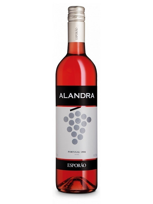 Vinho Rose Seco Alandra - Herdade do Esporão
