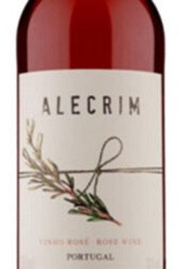 Vinho Rose Alecrim
