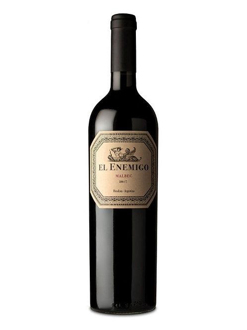 Vinho Tinto Seco El Enemigo Malbec - Argentina