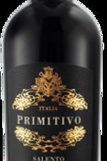 Vinho Tinto Vezzani Primitivo Salento - Itália