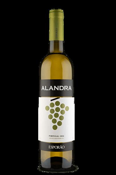 Vinho Branco Seco Alandra - Herdade do Esporão