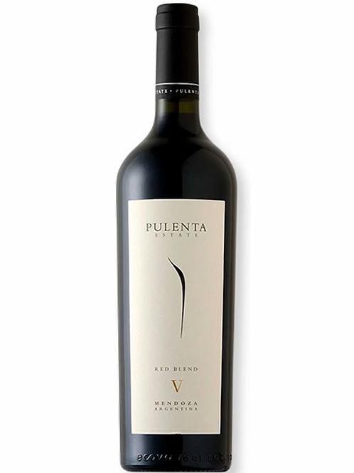 Vinho Tinto Pulenta Estate Red Blend V - Argentina