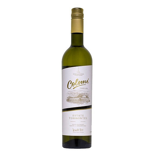 Vinho Branco  Colomé Estate Torrontés - Argentina