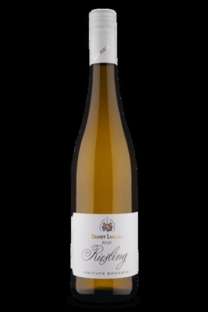Vinho Branco Ernst Loosen Riesling - Alemanha