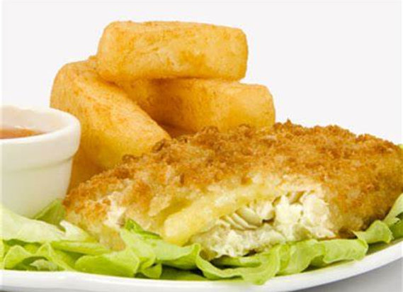 Haddock Toppers at Chef Nemo
