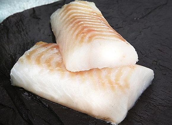 Cod loins at Chef Nemo