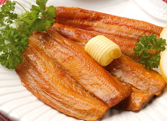 Kippers at Chef Nemo