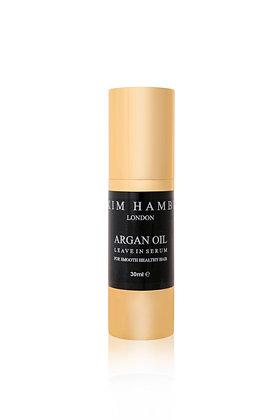 Argan Oil Leave In Serum