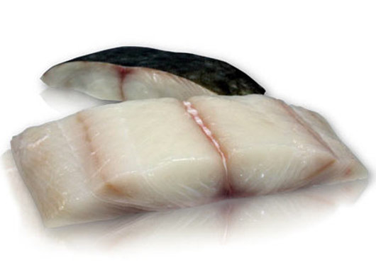 Halibut Steaks at Chef Nemo