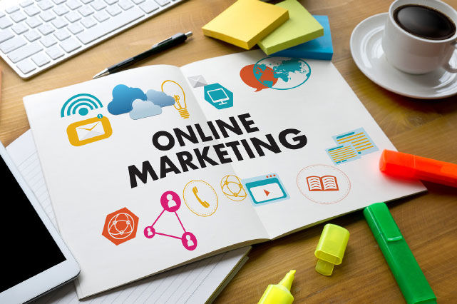 P4B Digital - Online Marketing