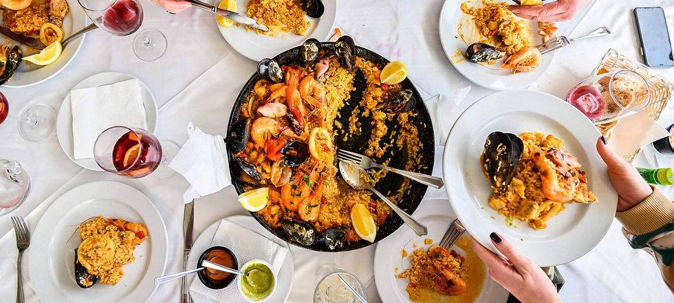 Chef Nemo Eating Paella#2.jpg