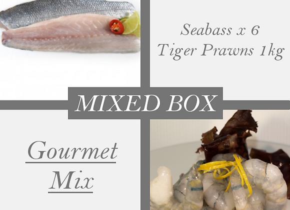 Gourmet Mix (2 Kg)