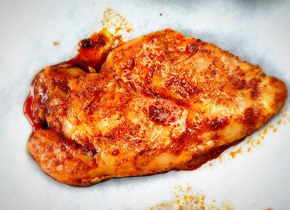 Garlic & Rosemary Chicken Breasts
