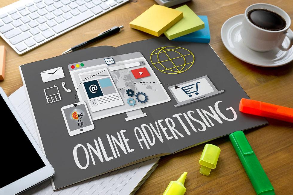 P4B Digital - Online Advertising
