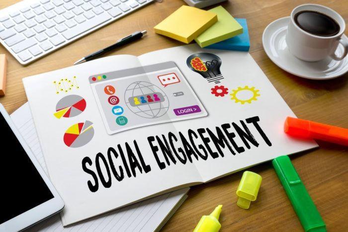 P4B Digital - Social Engagement