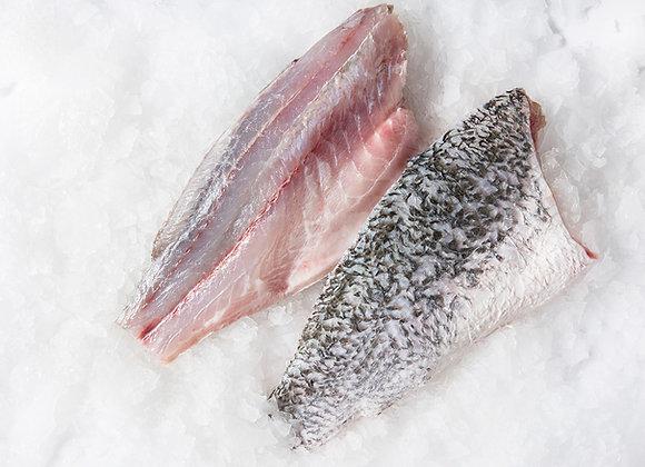 Barramundi fillets at Chef Nemo