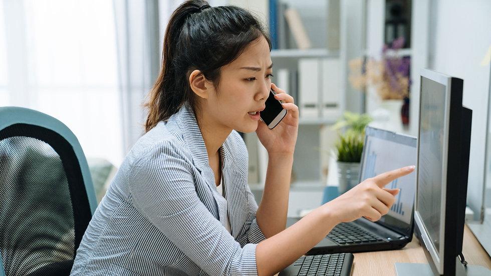 P4B Digital - Web Support and Web Maintenance