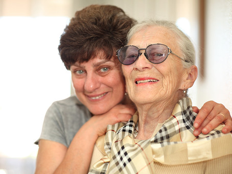Assessing Your Loved One's Home Care Needs Sooner than Later