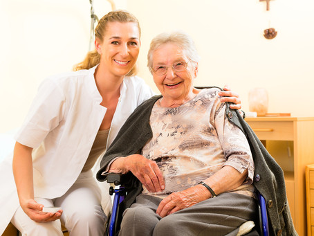 Tips for Making Your Parents More Comfortable with Their Home Care Provider