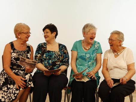 Fun Ways to Keep Seniors Socially Engaged at Home