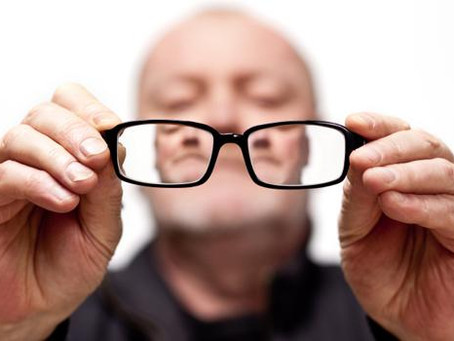 Vision Changes in Seniors-Spot Them Before They Cause Issues