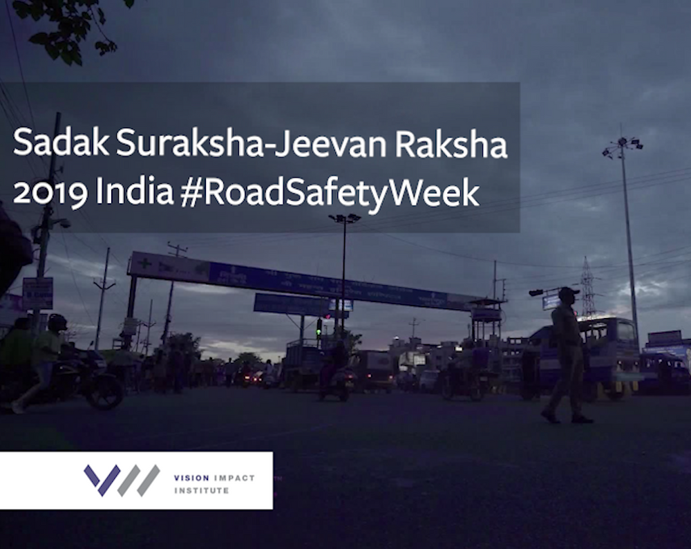 2019 India Road Safety