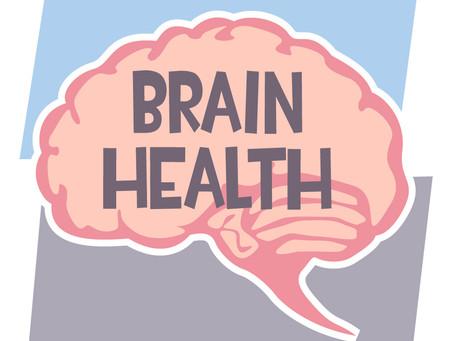 Help Seniors Take Brain Health Into Their Own Hands