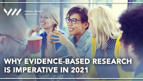 The Role of Research in Driving Conversation, Social Equity, and Change
