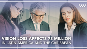 The Power of Research: Advocating for Better Outcomes in Eye Care for Latin America & the Caribbean