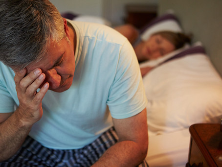 What to Do When Caring for a Senior Parent Becomes Overwhelming
