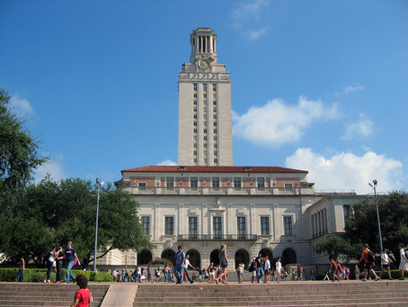 Caregivers Rejoice as University of Texas Invests in Aging and Longevity Research