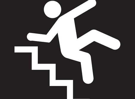 Even Minor Falls Can Be Fatal Falls for Elderly Individuals