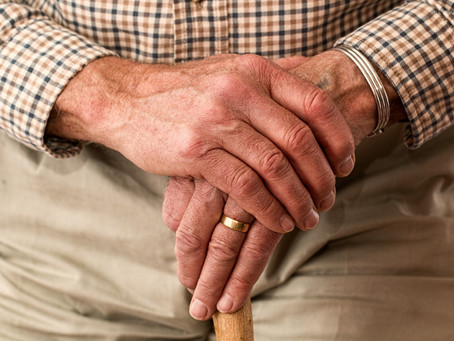 Learning to Live Comfortably with Arthritis