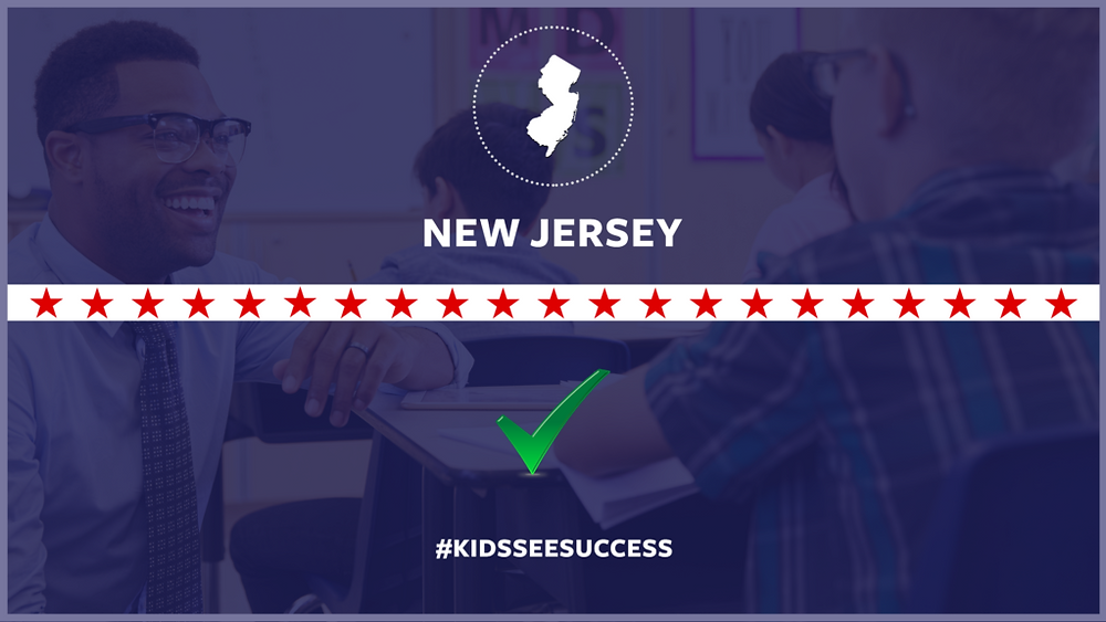 New Jersey Bill 4310 Passes States Assembly