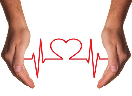 Combating Heart Disease in Seniors – February is National Heart Health Awareness Month