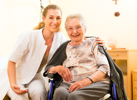 Top Concerns for Elderly Aging In Place