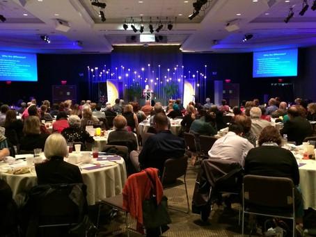 Alzheimer's Association Caregiver Conference: Focus on the Care Partner