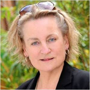 Dr. Clare Gilbert, Professor in International Eye Health